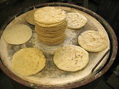 guate tortillas