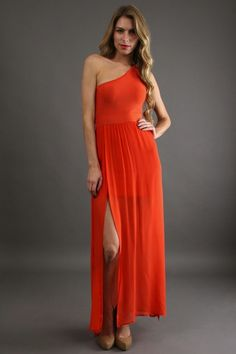 Fusion Coral Siwa Dress