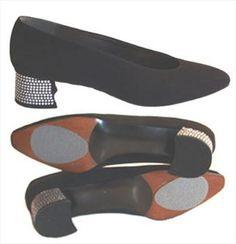 Stuart Weitzman Black Vintage Shoes