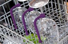 A Wine Gadget for Dishwasher Lovers