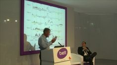 Bett 2014 Learn Live Session - Big Data: School perspectives on what, how and why? Schools are swamped with data on a daily basis. Senior leaders and classroom teachers are constantly challenged to make decisions about what information to use and what to discard. Alistair Smith, Frog, and Billy Downie, The Streetly Academy, explore the powerful affect that the efficient use of data can have on the wellbeing and achievement of each and every student.