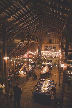 barn // photographer: Rebekah Murray // joanna   christo : wedding // the barns at hamilton station, virginia