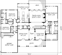 Small Living Room Theater moreover Luxury Living Rooms as well Small Space Floor Plans as well House Plans With Large Great Rooms likewise solesirius. on better homes and gardens bedroom plans