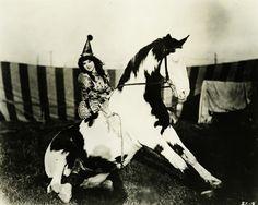 Madge Bellamy c. 1920's