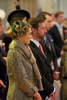 Dezembro 2012 - A realeza