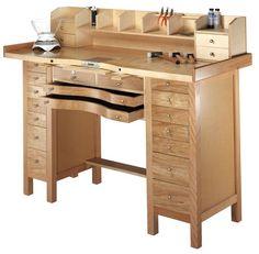 My dream workbench *sigh*