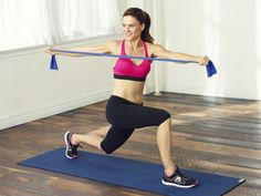 The Ultimate Metabolism-Boosting Workout For A Flat Belly