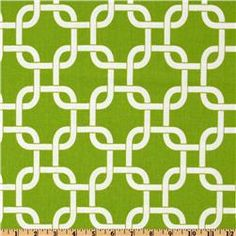 Premier Prints Gotcha Chartreuse/White  Item Number: UM-243  Our Price: $7.48 per Yard