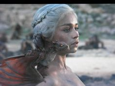 from Game of Thrones, the show