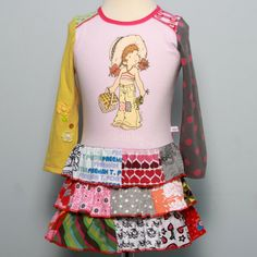$45 children cloth, kid cloth, handmad children