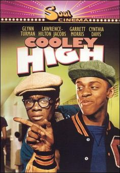 Cooley High!