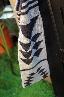 free pattern - knitting