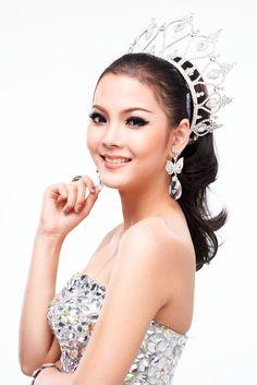 Miss Tiffany Universe 2011, Thailand