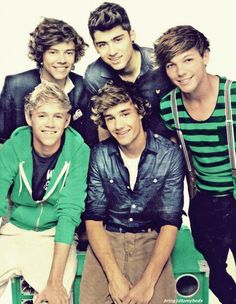 One direction!:)