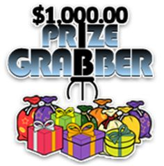 Publishers Clearing House - The Prize Grabber claw is beckoning you to seize your prize now for your chance to win up to $1,000.00 cash! http://www.pch.com/instantwin