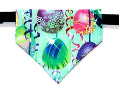 Easter Eggs Dog Bandana  http://www.squidoo.com/easter-dresses-costumes-dogs
