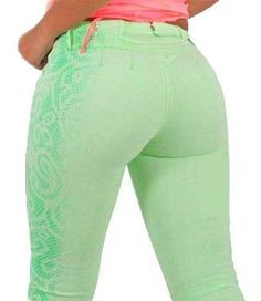 #Butt Lift Jeans that sculpt, shape and looks incredibly sexy. All the rage in central america this hot style is making it's way to the USA. This stretch denim jean is designed in columbia to lift the buttocks and fit snug around the buttocks for a seamless fit that does not leave loose unsightly fabric. Show off your gorgeous booty with jeans that are going to catch the eyes. The special design instantly enhances your body from front to back.