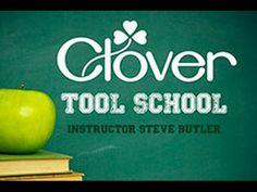 Tool School: Nancy Zieman's 5-in-1_Sliding_Gauge