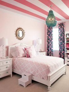 Eclectic Kids-rooms from Liz Carroll on HGTV