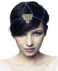 Jennifer Behr :: Hair Accessories