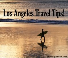 11 Fun Things to See and Do in Los Angeles! #LA #California #Travel