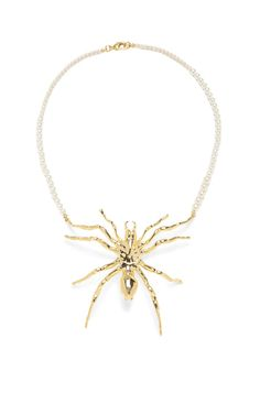 BY TOM BINNS  SEE DETAILS HERE:Nophobia Necklace