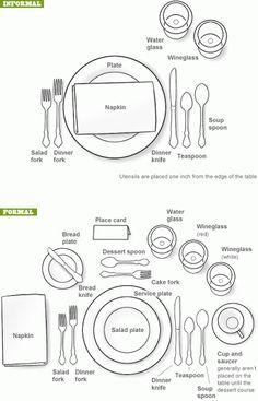 Crowning Celebrations: Christmas Table Settings