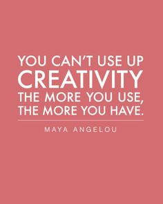 #quotes #inspiration #artists #creativity