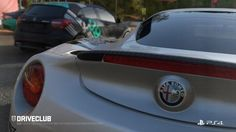"""Driveclub Latency """"As Low As We Could Make It"""" - http://www.worldsfactory.net/2014/09/06/driveclub-latency-low-make"""