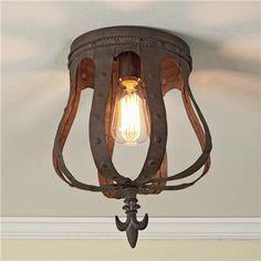 crown light