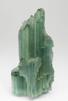 + Elbaite     or      the emerald city????