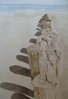 . aquarel watercolour