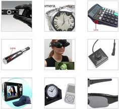 Most Exciting Spy Gadgets | For Kids