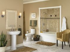 Provincetown bath collection from Mirabelle