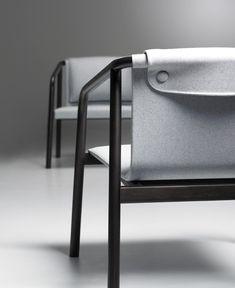 Oslo by Angell Wyller Aarseth for Bernhardt Design