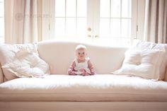 .newborn photo idea
