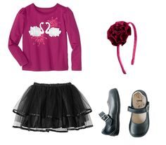 Cute Umi Children's Shoes and Hanna Andersson toddler outfit!