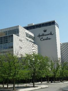Hallmark -- Kansas City, MO