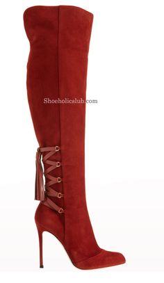 Fall 2012 Boot