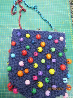 bolso crochet coleccion verano 13