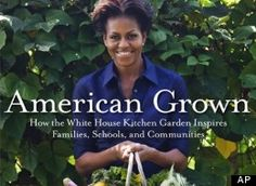 Michelle Obama Cookbook
