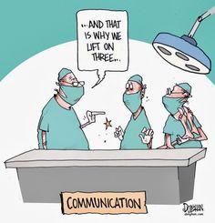 The 10 Percent of Communicators Who Get it