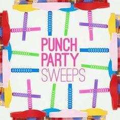"Win A ""Happy Everything"" Party Pack ! | Tricia's List parti pack, anniversari parti, parti idea"