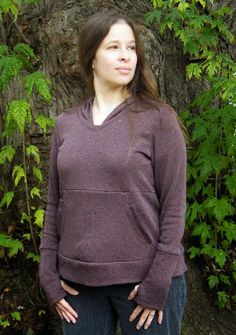 Avocados in the Wild: Debbie's Hoodies - Disparate Disciplines