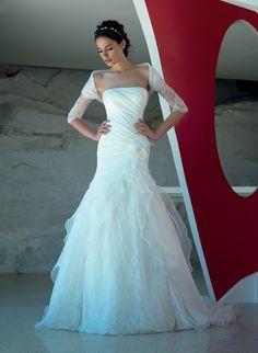 abito sposa Valentini Spose 2013