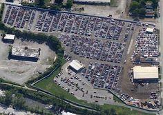 U Pull and Pay  Salvage yard in Cincinnati Ohio