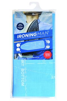 Item of the day: Ironing Man