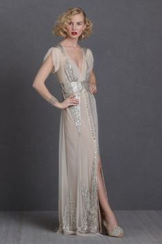 Aiguille Gown 1200$ aud