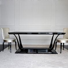 Corallo Dining Table by Galimberti Nino | PasseriniCasa.com