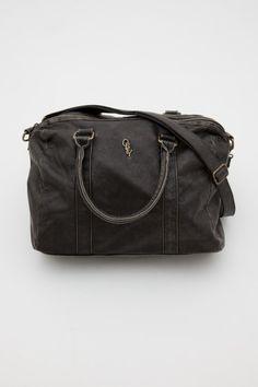 CLASS & STYLE DUFFEL BAG